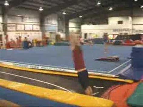 triple layout gymnastics gymnastics full twisting double layout youtube