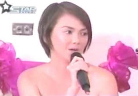 hair of agilica panganiban angelica panganiban new hairstyle kantara fashion