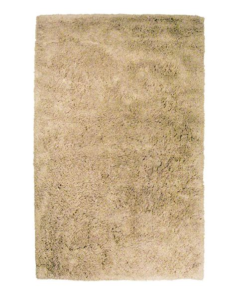 Discount Area Rugs Charcoal Ribbon Shag Area Rug 4 X 6