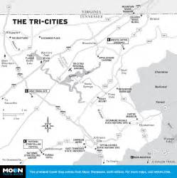 Barnes And Noble Map Printable Travel Maps Of Tennessee Moon Travel Guides