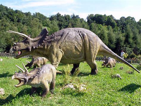 film dinosaurus park jurassic park triceratops