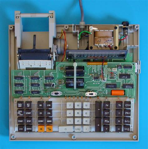 integrated circuit of a calculator integrated circuit of a calculator 28 images spikenzielabs calculator kit review integrated