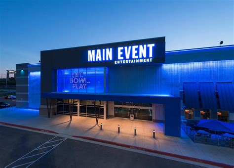 Main Event Gift Card - eat bowl and play in independence missouri main event