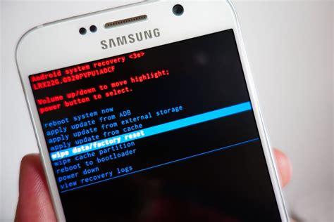 hard reset android a7100 كيف تقوم بإعادة ضبط مصنع لجهازك الأندرويد أندرويد تبس