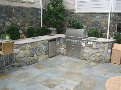 outdoor stone grills captainwalt com