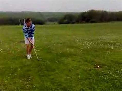 funny golf swing very funny golf swing youtube