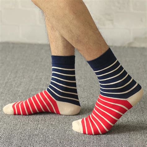 Comfortable Socks For by New S Cotton Socks Antibacterial Comfortable Casual
