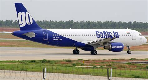 booking go air flights an economic and facilitated