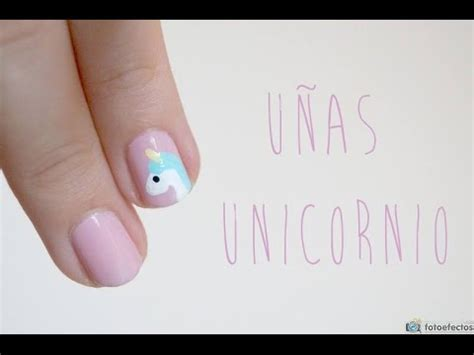 imagenes uñas unicornio u 241 as unicornio youtube