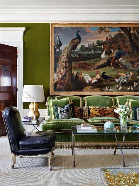 fashion icon tory burch s stunning home decor home decor tory burch living room living room