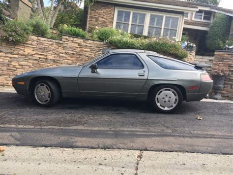electronic stability control 1987 porsche 928 head up display service manual 1987 porsche 928 sun roof repair kits find used 1987 porsche 928 s4 gorgeous