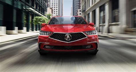 2018 acura rlx gets a new will anyone care the