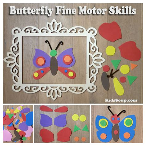 Children S Butterfly Fabric preschool butterfly and caterpillar activities games and