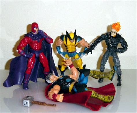 Marvel Legend Thor Series 3 michael s review of the week