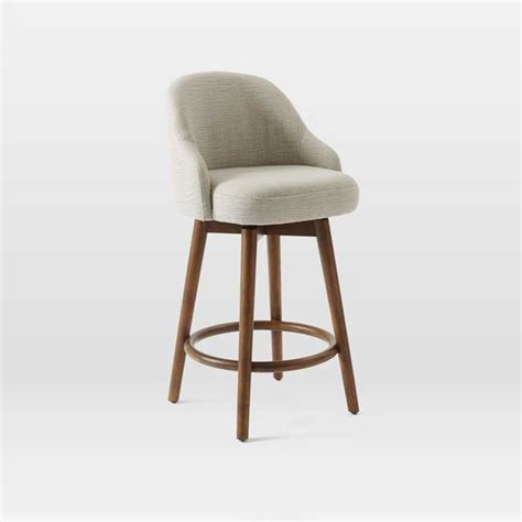Saddle Bar Stool by West Elm Recalls Bar Stools Due To Fall Hazard Sold