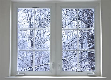 Energy Efficient Homes by Winter Window Maintenance Architectural Windows And Doors