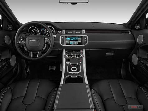 black land rover interior 2015 land rover range rover evoque pictures dashboard u