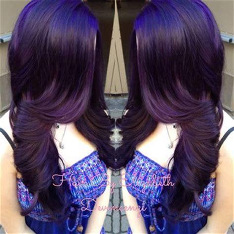 dark lavender hair color formula 17 best images about plum love on pinterest signature