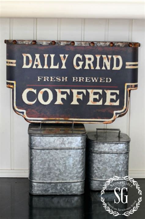 260 best images about Coffee Bar Ideas on Pinterest