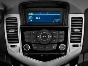 2011 chevrolet cruze radio interior photo automotive