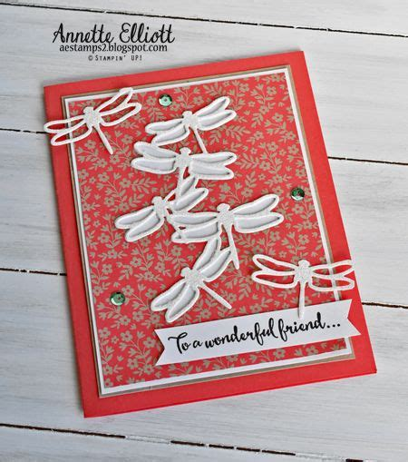 Dazzling Handmade Cards - 1000 images about cards with butterflies dragonflies on