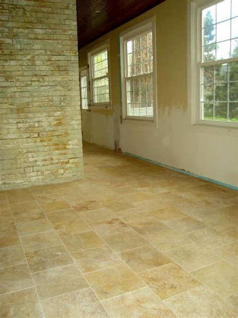 tile floors photos