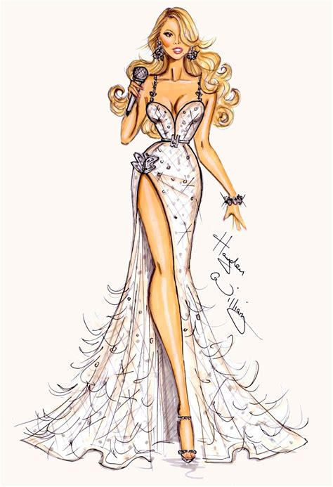 fashion illustration hayden williams fashion illustrations march 2013
