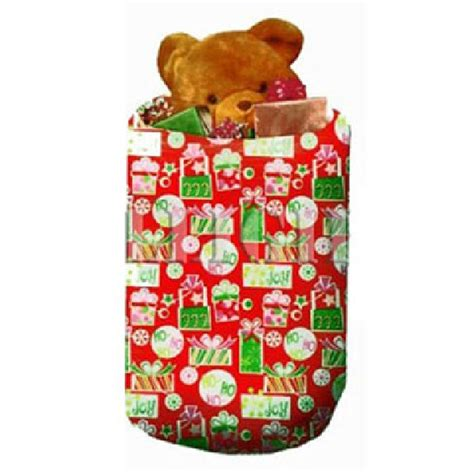 christmas jumbo christmas gift bag 36 x 44 balligifts usa
