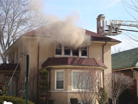 house 171 chicagoareafire