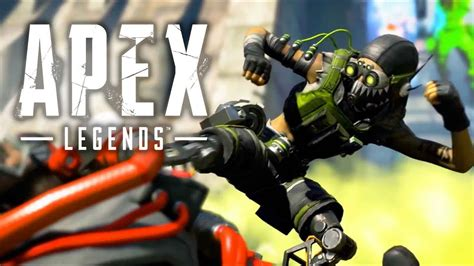 meet octane apex legends official character reveal