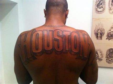 minimalist tattoo houston texas tatted on my arm got houston on my back houston