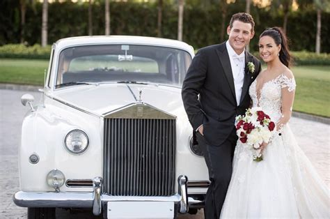 Anthony Rizzo Gets Married In Florida ? CBS Chicago