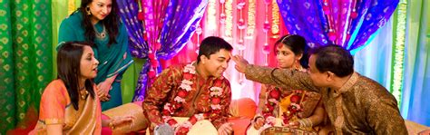 Indian culture marriage