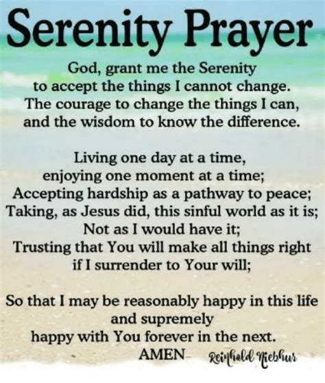 Serenity Prayer Meme - serenity prayer meme 28 images real estate on