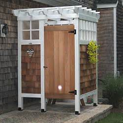 shower ideas one room cabin house idea outdoor