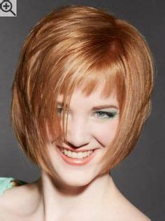 chin length short hairstyle with face framing layers 1000 images about bobs with bangs on pinterest bob