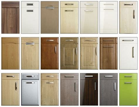 kitchen cabinet door fronts kitchen cabinet doors the replacement door company