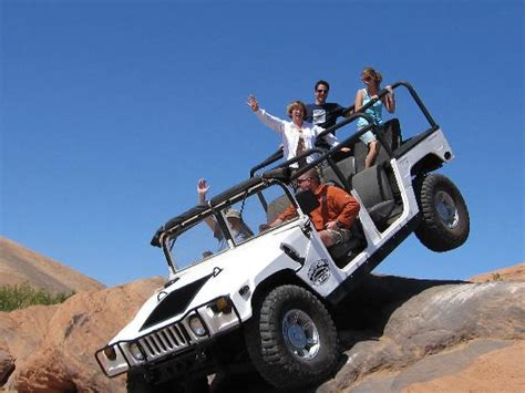highpoint hummer hell s moab all you need to before you go
