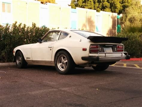 1978 nissan 280z base coupe 2 door 2 8l for sale in