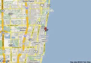 map of embassy suites hotel deerfield resort boca