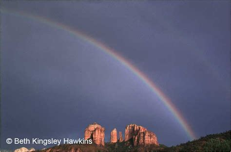 kingsley rainbow cathedral rock double rainbow