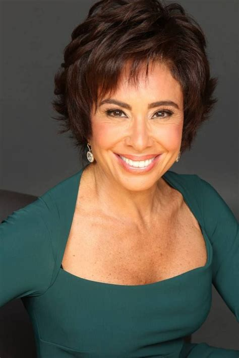 judge jeanine hair tell it like it is it is beauty and photos