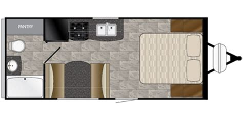 prowler rv floor plans 2017 heartland prowler lynx 18 lx trailer reviews prices and specs rv guide
