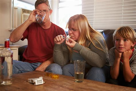 Addiction in the Family San Diego   Blog   Genesis Recovery