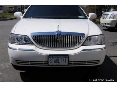 manual cars for sale 2003 lincoln town car lane departure warning used 2003 lincoln town car sedan stretch limo blauvelt new york 14 995 limo for sale