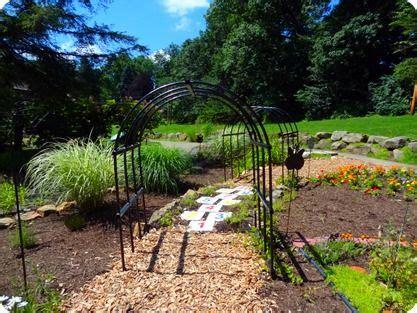 Canton Garden by Children S Garden Canton Garden Center Canton Ohio