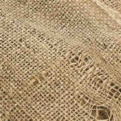 sheet fabric natural burlap fabric sheet table decor fall and