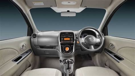 nissan micra petrol average nissan micra price in india gst rates images mileage