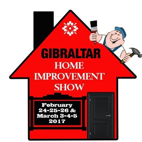 home improvement show in mount clemens mi feb 24