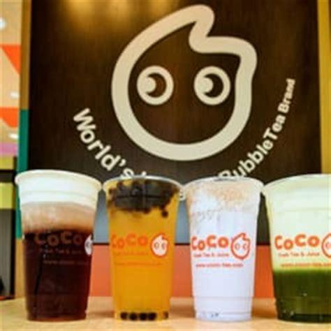 coco bubble tea coco fresh tea juice 23 photos 13 reviews cafes